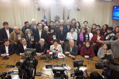 """Oposición presenta acusación constitucional contra jueces de la Corte Suprema: """"No estamos invadiendo ninguna autonomía judicial"""""""