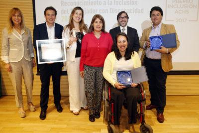 """Inclusión laboral de personas con discapacidad: """"Las ganas lo pueden todo"""""""