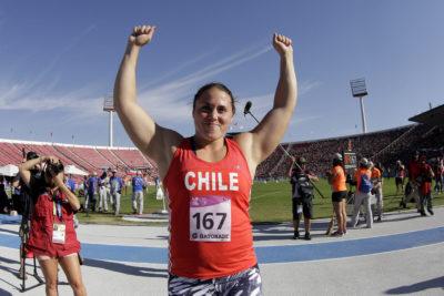 Fijan fecha para que Natalia Duco entregue sus descargos por caso de doping