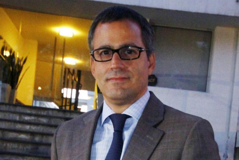 """Director ejecutivo de C13 a Dávalos: """"Que sus negocios molesten a la Fiscalía no es culpa de Yerko"""""""