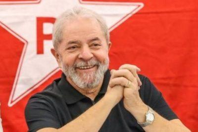 Corte Electoral de Brasil rechaza validez de la candidatura presidencial de Lula da Silva