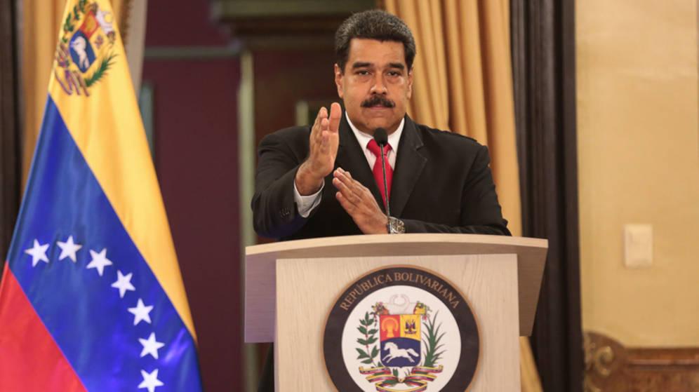 Chile quiere llevar a Maduro ante la Corte Penal Internacional