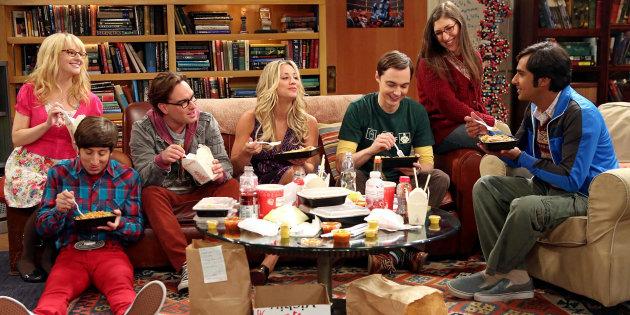 """""""The Big Bang Theory"""" llega a su fin tras un récord de 12 años al aire"""