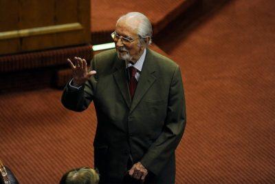 Desde Bachelet a Boric: sentidas palabras del mundo político por muerte de Andrés Aylwin