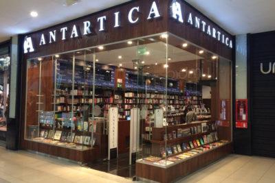 Movilh solicita a Librería Antártica que saque de circulación libro que llama a curar la homosexualidad