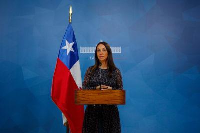 """Cecilia Pérez hace dura crítica a la administración anterior: """"Hubo un desorden imperdonable"""""""