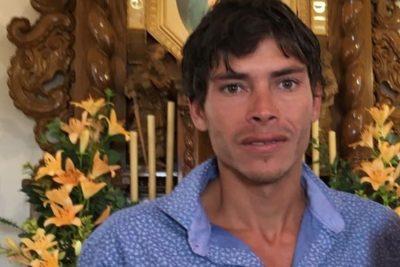 Chileno se encuentra desaparecido tras terremoto en Indonesia