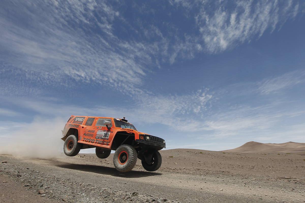 """""""Turismo de Huasco interpone denuncia en Fiscalía para evitar realización del rally en el Desierto de Atacama"""""""