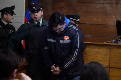 Cárcel de Valparaíso: suspenden visitas a condenado por crimen de Nibaldo Villegas