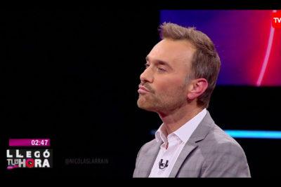 VIDEO | Crudo relato de Jordi Castell: quiso ser guardador de niña del Sename y se lo negaron por ser homosexual