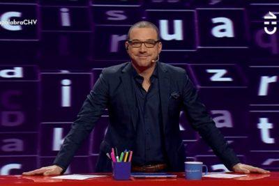 Julián Elfenbein niega vínculo de amistad con ganador de Pasapalabra