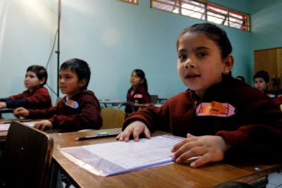 Estudio Nacional de Lectura revela estancamiento de resultados desde hace cinco años en los 2° básico