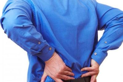 Lumbago: la enfermedad que sufren cientos de trabajadores chilenos
