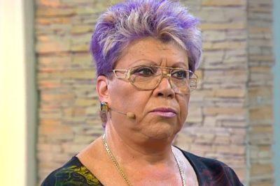 """Panelista de TVN se suma a artistas contra Paty Maldonado: """"Si tuviera el poder me encantaría sacarla de pantalla"""""""