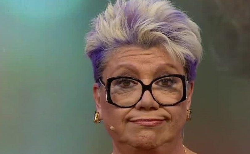 """""""Unos cuantos van a quedar llorando"""": Paty Maldonado hace negocio redondo a costa de las funas de actores y televidentes"""