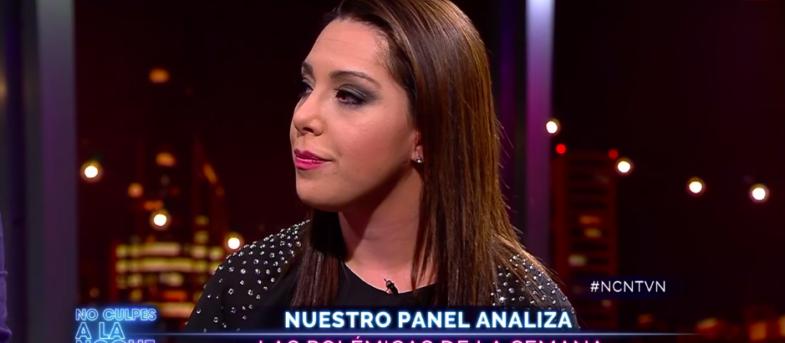 VIDEO |Periodista de La Red dedica palabras a Patricia Maldonado en medio de relato sobre abusos sufridos en Dictadura