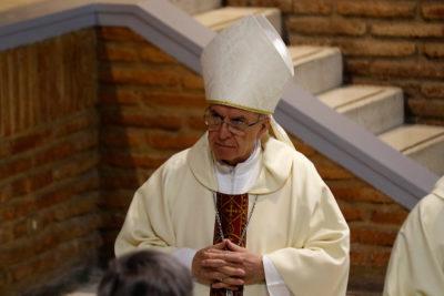 Ivo Scapolo: la autoridad de la Iglesia que la justicia chilena no podrá condenar