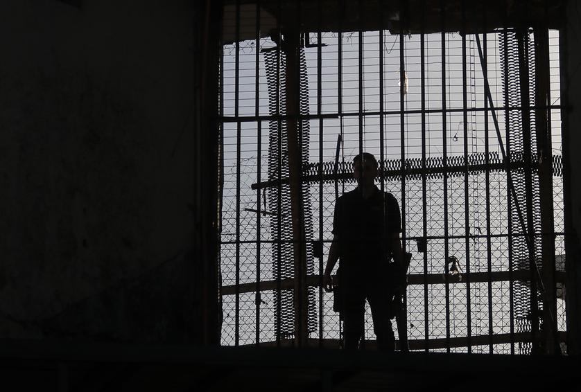 Denuncian a Gendarmería ante la Comisión Interamericana de DDHH