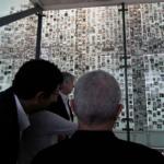"""Rostro de Mega explica a la """"derecha ideológica"""" por qué en el monumento de Jaime Guzmán """"no hay referencia al contexto de su muerte"""""""