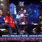 """Padres de Katy Winter sobre reunión que tuvieron con Nido de Águila: """"Nos sentimos muy maltratados"""""""