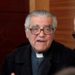 Relato de víctima del sacerdote Laplagne revela torcidos e inhumanos comentarios del cura Hasbún