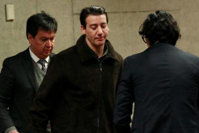 Tea Time logra salida alternativa al juicio por demanda por violencia doméstica