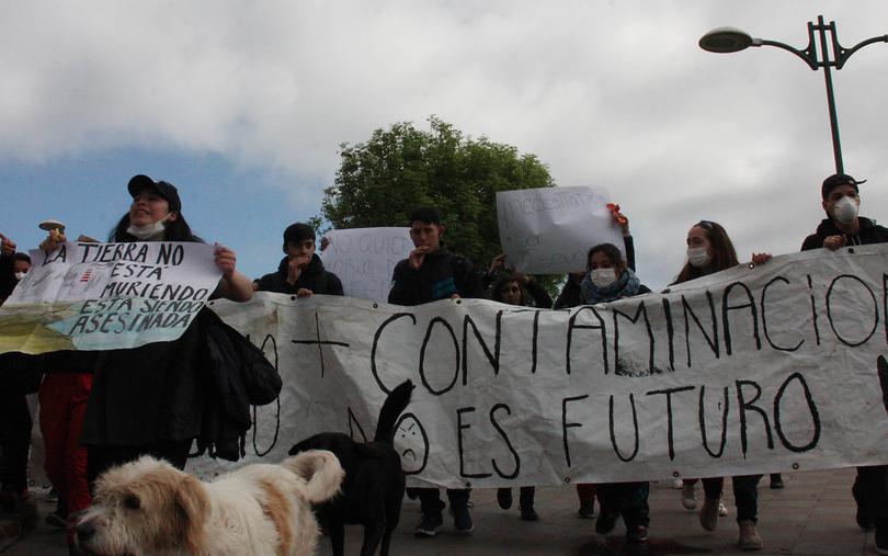 Chile: Un Estado Fallido