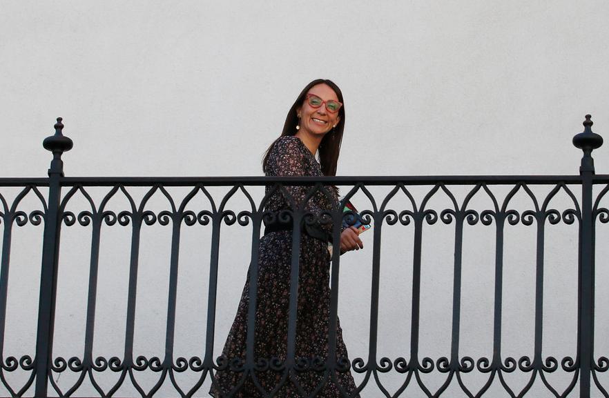 Detienen a estudiante de derecho por amenazar de muerte a ministra Cecilia Pérez