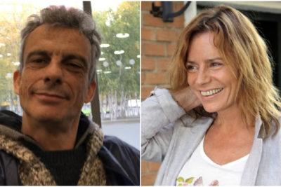 Katherine Salosny salió a responder la funa de Pablo Schwarz a su programa en TVN y nunca esperó esta respuesta del actor