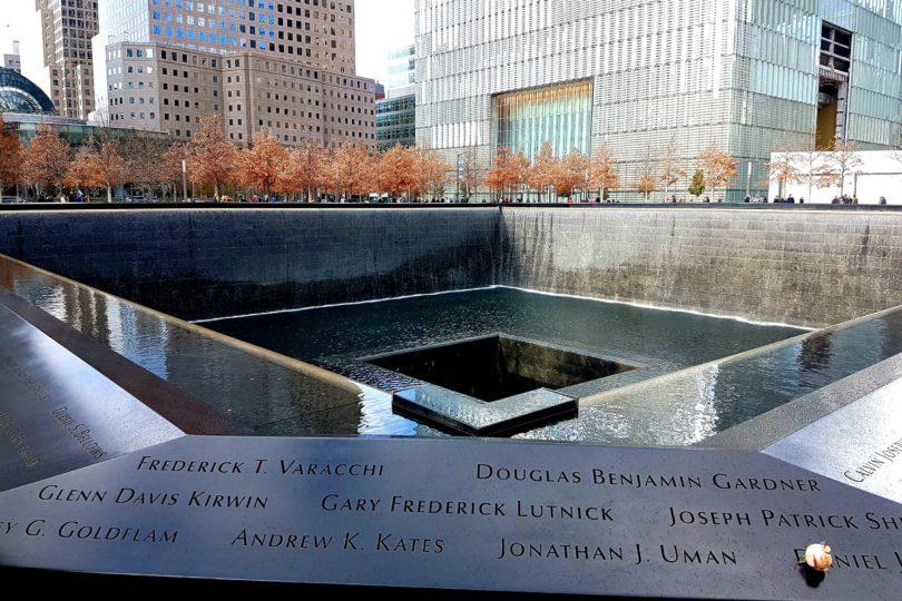 17 años después, Nueva York recuerda a las víctimas del 9/11