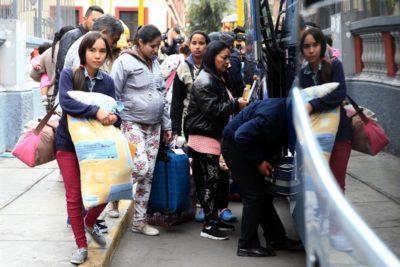 ONU: 80% de los venezolanos refugiados en Colombia sufre inseguridad alimentaria