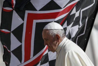 Papa Francisco convoca a presidentes de Conferencias Episcopales para hablar de abusos