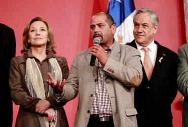 """Mario Sepúlveda se planta al CDE: """"Creen que uno anda detrás de la plata, pero no perrito"""""""