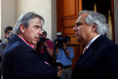 De La Moneda al Congreso: los protagonistas de la dictadura que siguen en el poder