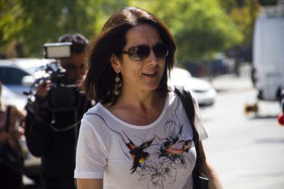 """""""Hemos aguantado demasiado tiempo"""": actriz Paulina García pasa a la ofensiva contra Patricia Maldonado"""