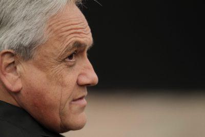 """""""Cómplices pasivos"""": la ficha política que mejor jugó Piñera"""