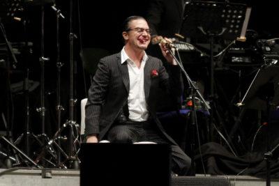 """Mike Patton suma un tercer show de su disco """"Mondo Cane"""" en Chile"""