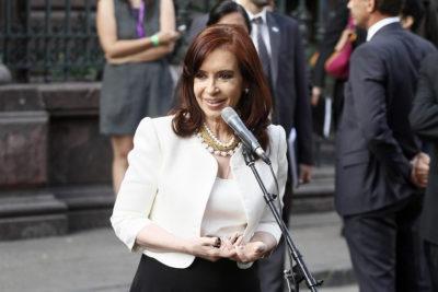 """Cristina Fernández: """"Podrán excavar toda la Patagonia y nunca encontrarán nada con que involucrarme"""""""