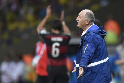 Palmeiras suma dos bajas sensibles para duelo con Colo Colo por Copa Libertadores