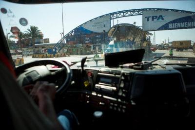 """Empresa estatal boliviana reclama compensaciones a portuaria chilena """"por daños al comercio"""""""