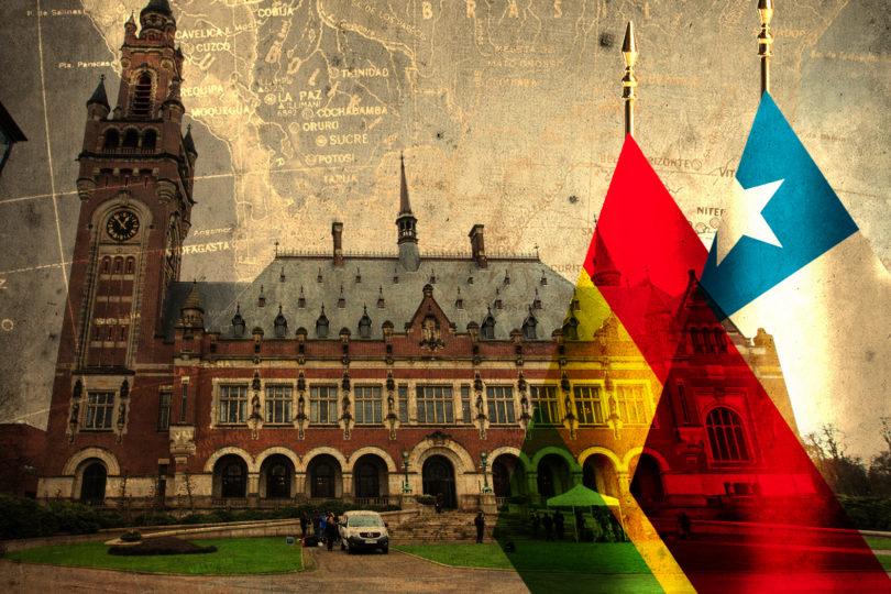 El diferendo Chile-Bolivia más allá de La Haya