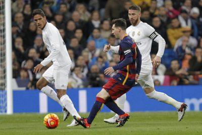 Barcelona y el Real Madrid lideran el límite de costo de plantilla