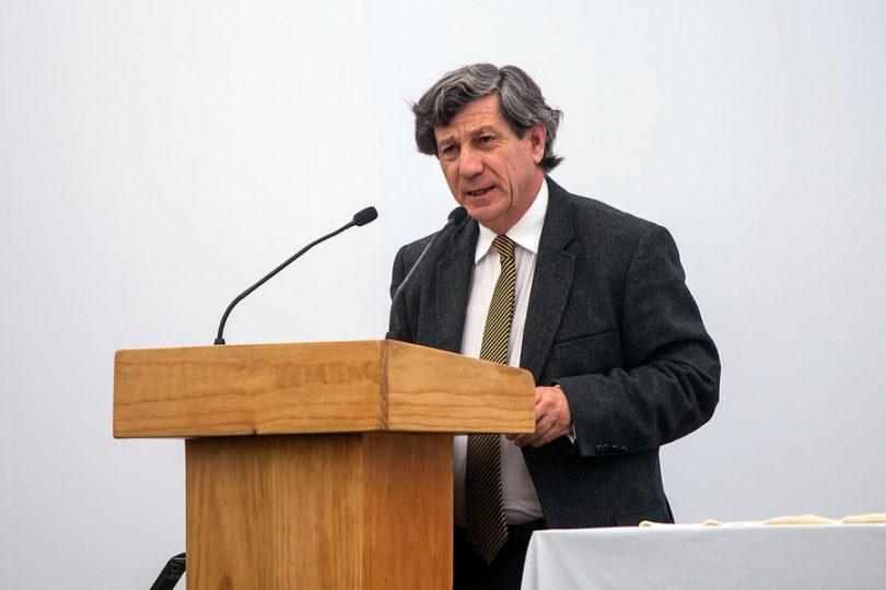 Gonzalo Rojas, la UC y la libertad