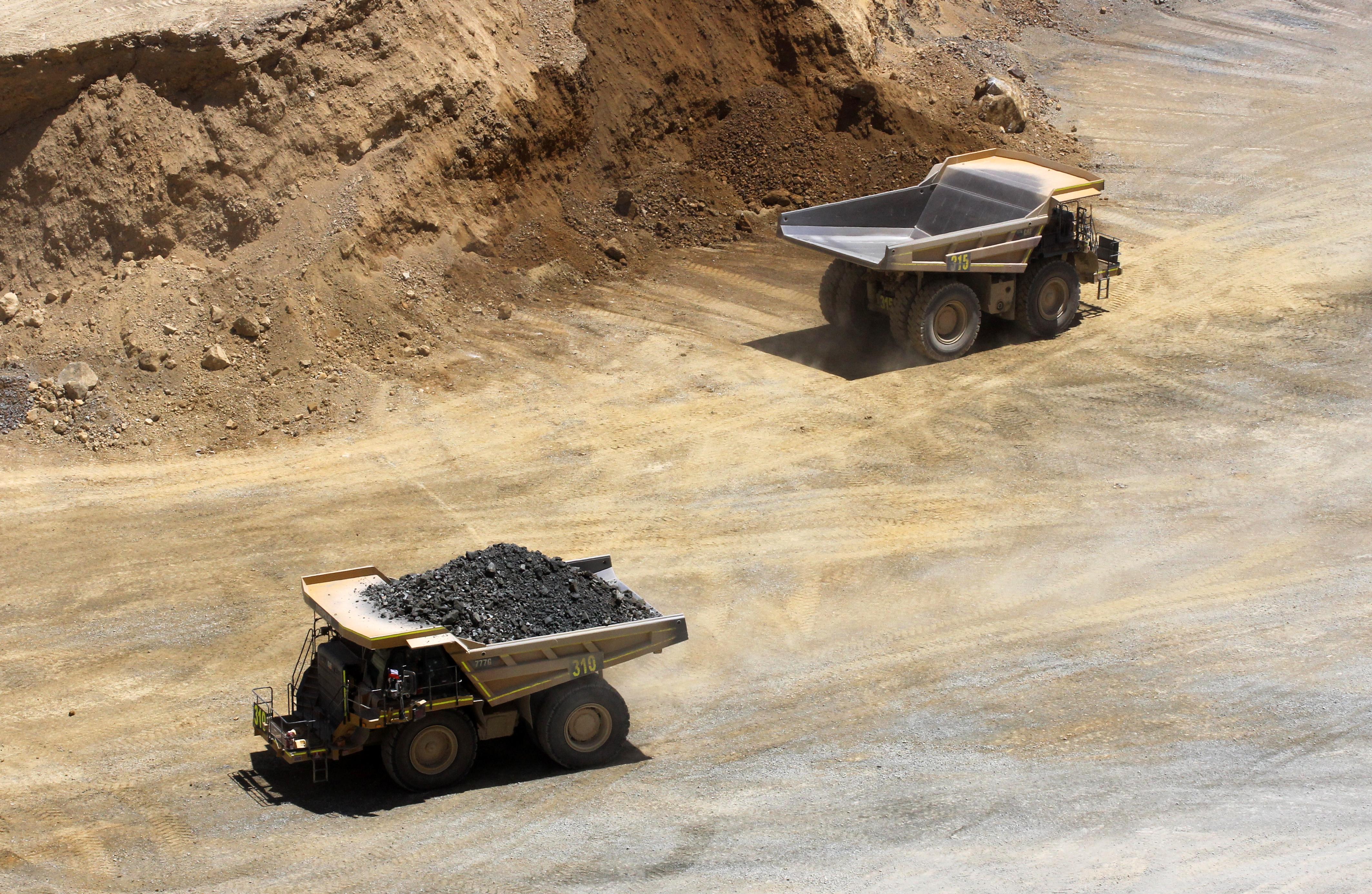 Trabajos en el rubro minero: los sueldos de los principales puestos donde falta personal