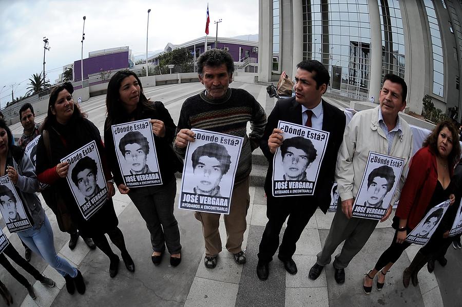 """""""Caso José Vergara: cuatro ex carabineros condenados por secuestro simple"""""""