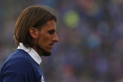 FIFA rechaza demanda de la ANFP contra Sebastián Beccacece