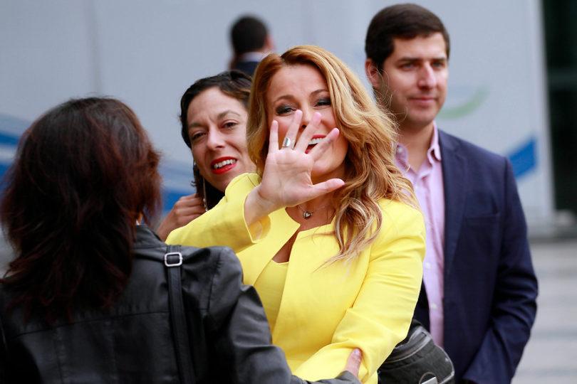 Los más de 65 millones en peluches y joyas de Cathy Barriga llegan a Contraloría