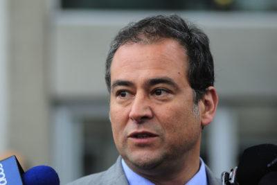 Caso Sename: Fiscalía abre investigación contra fiscal Marcos Emilfork por filtración en arista Ascar
