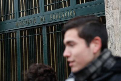 Mineduc amplió plazo para postular a través del Sistema de Admisión Escolar
