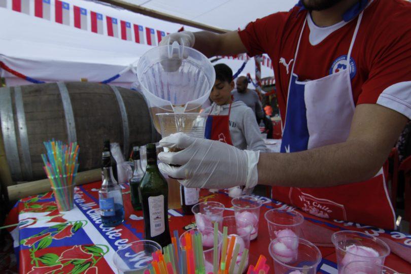 """Convocaron a """"Campeonato de Borrachos"""" en Caldera y alcaldesa puso el grito en el cielo"""